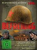 DVD Cover 'Befreiung - HD-Abtastung/Digital Restauriert [3 DVDs]
