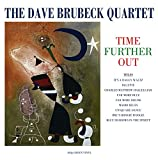 Time Further Out [180g Green Vinyl LP] [VINYL]