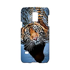 G-STAR Designer Printed Back case cover for Samsung Galaxy S5 - G0840