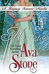 A Bit of Mistletoe (Regency Seasons Novellas Book 4) (English Edition)