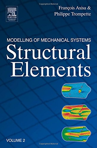 Modelling of Mechanical Systems: Structural Elements: 2