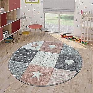 Teppich Kinderzimmer Rund günstig online kaufen | Dein Möbelhaus