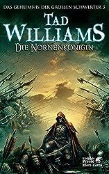 Das Geheimnis der Großen Schwerter: Die Nornenkönigin