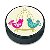 Best Graphics and More Bird Cages - Ice Hockey Puck Birds Owls Raptors - Birds Review