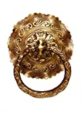 Vintage Design Rose Kada Door Knocker - ...