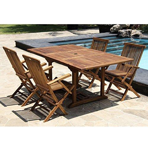 table en bois 4 personnes – Meilleures ventes boutique pour les ...
