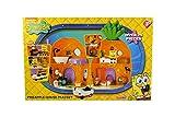Simba 109498810 - SpongeBob - Ananas Spielset