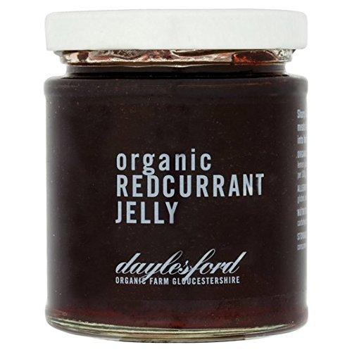 Daylesford Organic Groseille Jelly 220g