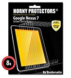 HORNY PROTECTORS 8044 Schutzfolie für Google Nexus 7