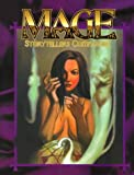 Mage Storytellers Companion (Mage Storyteller's Guide) by Jackie Cassada (2000-03-02)