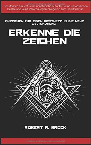Erkenne die Zeichen: Okkultismus und die neue Weltordnung