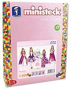 Ministeck creativ - Mosaico para niños (32788) (Importado)