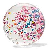 Colour Storm Bouncy Balls