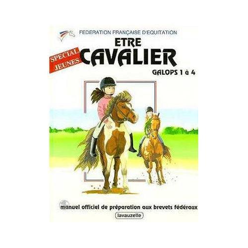 tre cavalier galops : 1  4, spcial jeunes