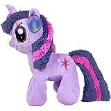 My Little Pony - Peluche Twilight Sparkle (violet) 34cm - Qualité super soft