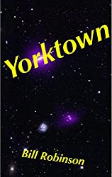 Yorktown: Katana Krieger #1 (English Edition)