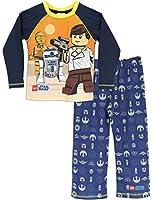 Boys Lego Star Wars Pyjamas Han Solo