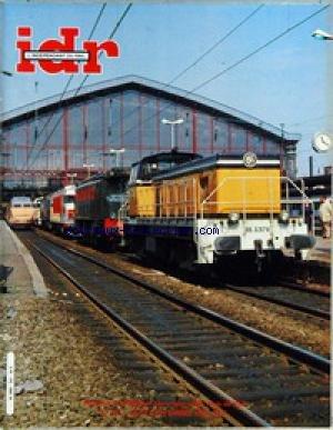 IDR [No 263] du 01/08/1986 - MODELISME - AVANT-DERNIER LANCEMENT DES RAMES PO ET SNCF - LE 63000 ARZENS DE ROCO PAR PMF - UN CEREALIER DE PLUS POUR VOTRE COLLECTION PAR H. WINTER - L'AMBULANT POSTAL PARIS-BOULOGNE DE 1848 DU RMA - LES WAGONS CITERNES ROUSSEAU PAR PMF - NOUVEAUTES MKD - LE BUREAU DE LA FEUILLE, UN PONT METALLIQUE, CABANES ET APPENTIS - L'ALN 663 DE LIMA PAR PMF - LE WAGON CEREMONIES DU NORD EST SORTI AU RMA, REF. 1709 ÔÇô ACTUALITE - REFLEXION SUR par Collectif