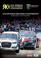 Fia World Rallycross 2016