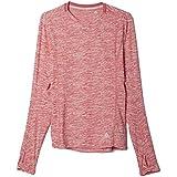 adidas Damen Shirt Supernova Lang Arm