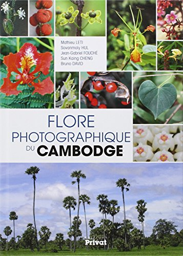 Flore photographique du Cambodge
