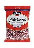Fazer MARIANNE - Bonbons A La Menthe Fourrés Au Chocolat Au Lait Rouge Finlandais Sac De 220g