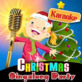 Do They Know It's Christmas (Feed the World) [Originally Performed By Live Aid] [Karaoke Version]