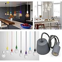 Amazon.it: Ikea - Grigio / Illuminazione per interni: Illuminazione