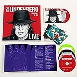 Stärker als die Zeit - LIVE (Super Deluxe Box 4 CD /3 DVD)