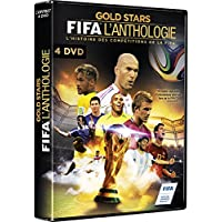 GOLDSTAR - FIFA L'ANTHOLOGIE 4 DVD