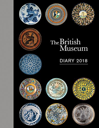 British Museum Pocket Diary 2018 (Diaries 2018)