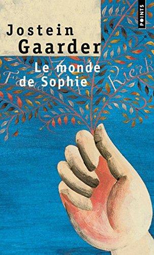 Le monde de Sophie par Jostein Gaarder