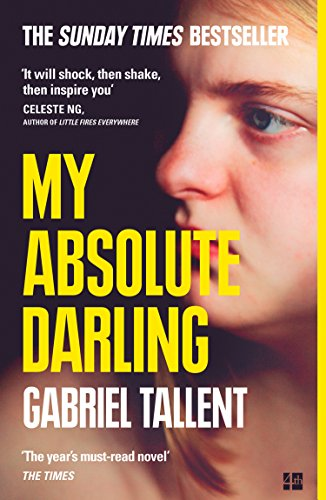 My Absolute Darling por Gabriel Tallent
