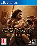 Conan Exiles - Day One Edition [Importación francesa]