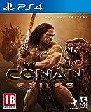 Conan Exiles : day one edition : [PS4] / Funcom | Funcom. Programmeur