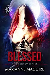 Blessed (The Legacy Series Book 4)