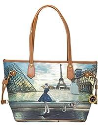 Amazon.it  Parigi - Includi non disponibili   Donna   Borse  Scarpe ... 3d000b62d69