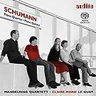 Schumann:Klavierquartett/Klavierquintett