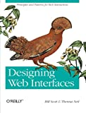 Designing Web Interfaces: Principles and Patterns for Rich Interactions