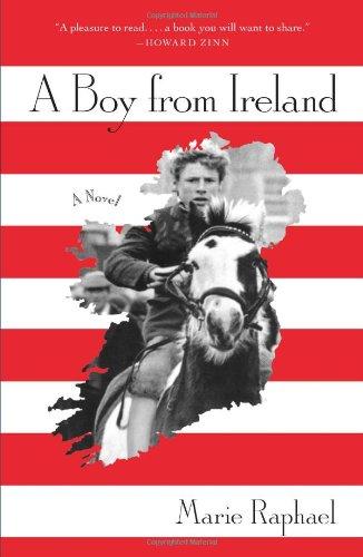 A Boy from Ireland