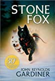HC-0064401324 - STONE FOX by Harper Collins Publishers