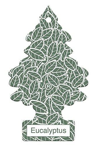 Arbre_Magique Magischer Baum per90532Lufterfrischer Auto Eukalyptus