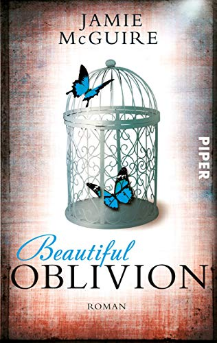 Beautiful Oblivion: Roman (Maddox-Brüder 1) (Disaster Kindle Beautiful)