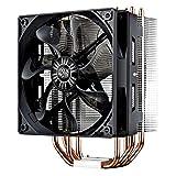 Cooler Master Hyper 212 EVO CPU Processorkoeler - bewezen prestatie - 4 heat pipes met direct touchontwerp, 120 mm PWM fan