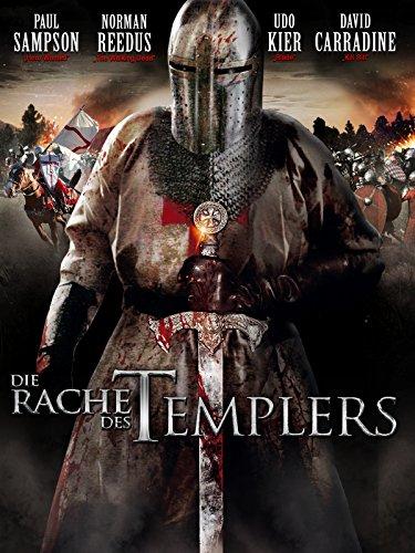 Die Rache des Templers ()