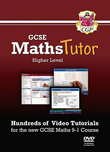 MathsTutor: GCSE...