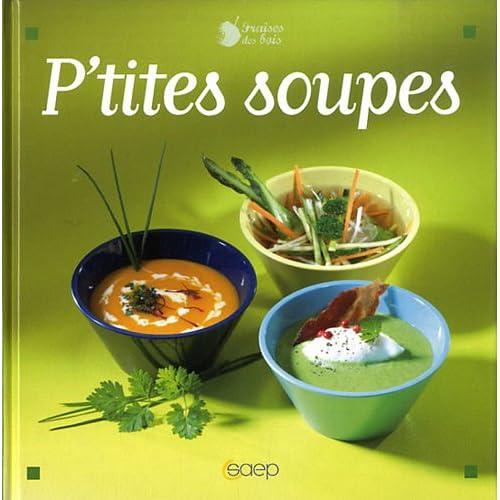 P'tites soupes