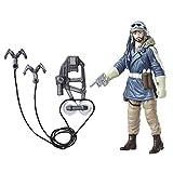 Star Wars Rogue One Captain Cassian Andor (EADU) Figur