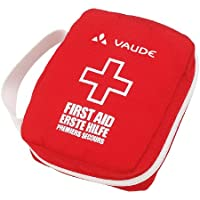 VAUDE Erste Hilfe First Aid Kit Essential, red/White, one Size preisvergleich bei billige-tabletten.eu