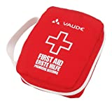 VAUDE Erste Hilfe First Aid Kit Essential, red/White, one Size